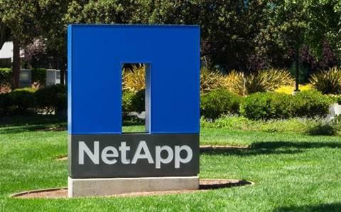 NetApp layoffs approach 6 percent of workforce: report