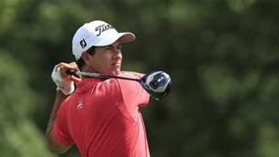 Scott, Day in struggle at BMW Championship