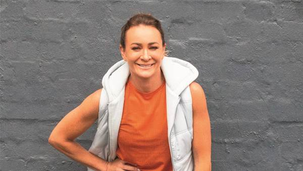 Michelle Bridges on the life lessons she lives by