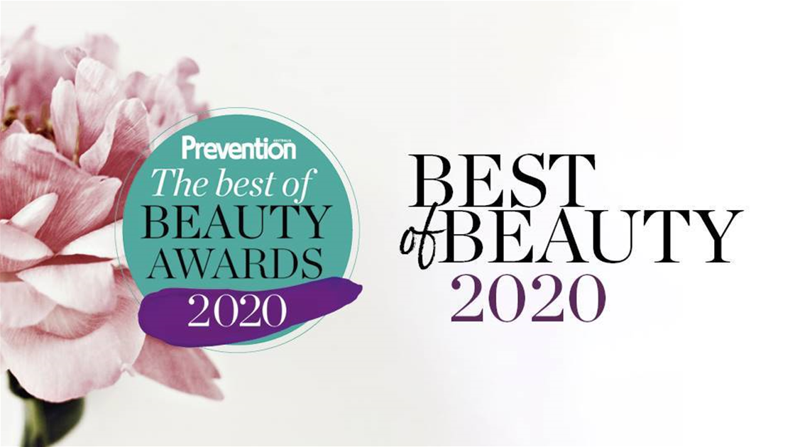 The Winners & Finalists Of The Prevention Best of Beauty Awards!