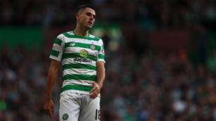 Confirmed: Celtic accept bid for injured Socceroo Rogic