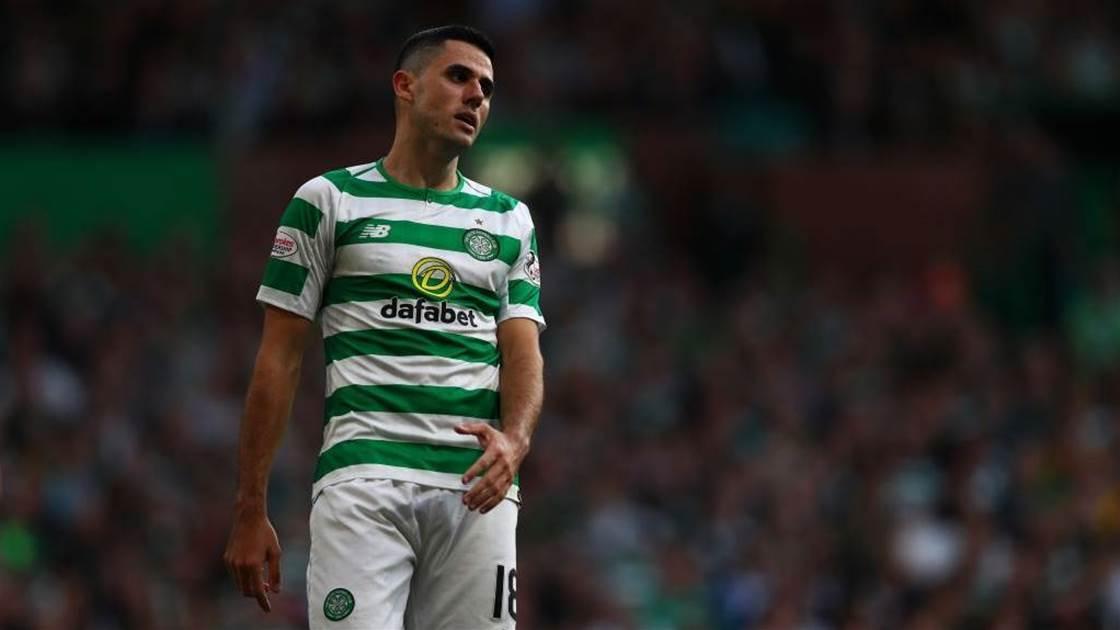 Confirmed: Celtic accept bid for injured Socceroo Rogic