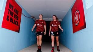 Key Wanderers return following Sydney's pillage