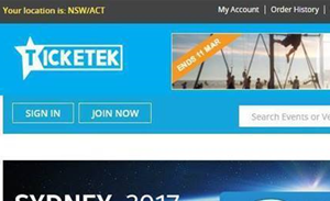 Ticketek parent TEG restructures tech leadership again