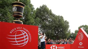 WGC-HSBC Champions cancelled due to COVID-19