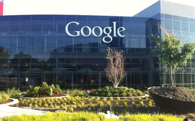 US govt barreling toward Google antitrust suit