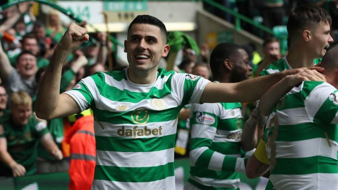 Rogic's Qatar move on brink of collapse: Report