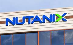 Nutanix consolidates partner program