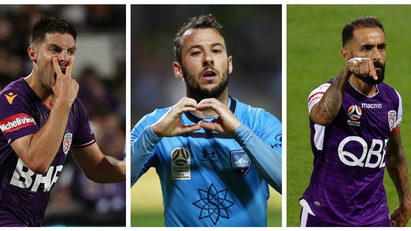 30% wage cut or leave for free: A-League exodus waiting on PFA negotiations