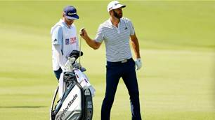 Winner's Bag: Dustin Johnson – Tour Championship