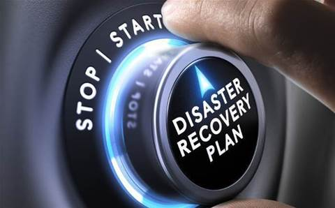 Commvault disaster recovery in general availability for VMware Cloud environments