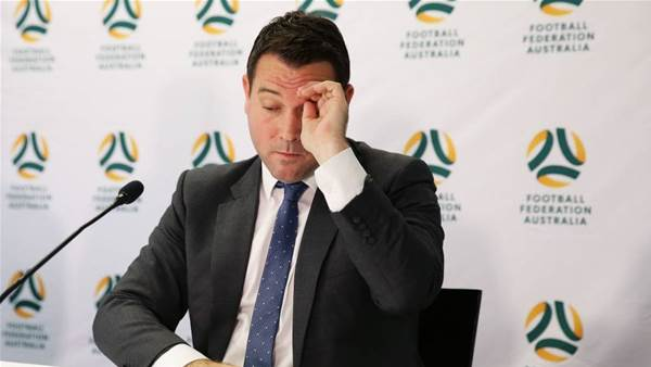 FFA keeping distance from independent A-League, PFA negotiations