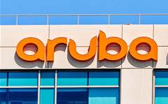 Aruba shifts partner strategy focus to managed services, as-a-service