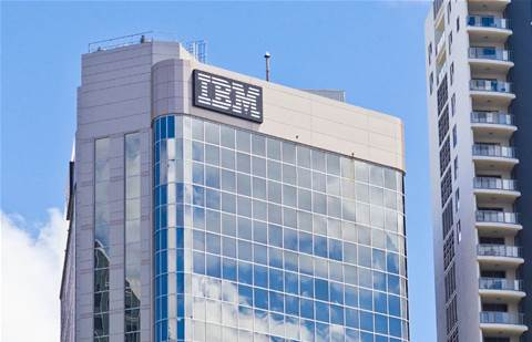 IBM backpays $12 million to 1600 staff