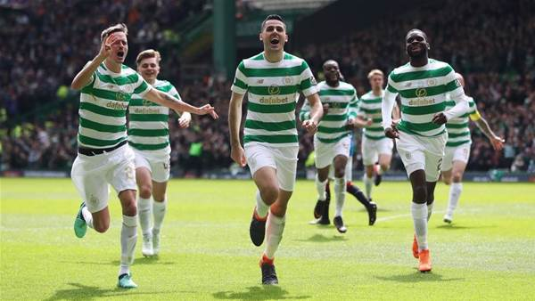 McDonald explains Rogic rejecting 'end-game' transfer