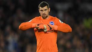Socceroos' Ryan set for Premier League exit as Brighton chase replacement