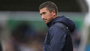 'We looked slow, steady and lazy' - Kewell calls for improvement after loss