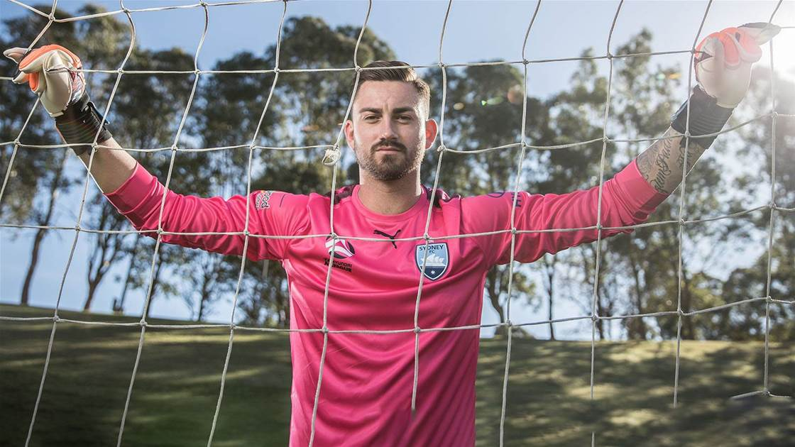 Tasmania's talent 'skyrocketing' for A-League and W-League pipeline