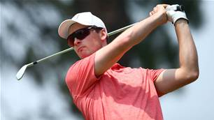 Amateur Michel eyes major debut at Winged Foot