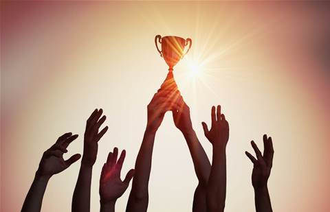 Deloitte, CMD Solutions, Arq Group score AWS partner awards