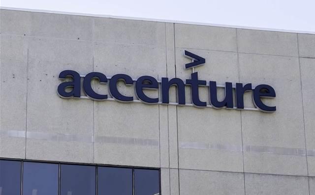 Accenture investing US$3b in cloud first initiative