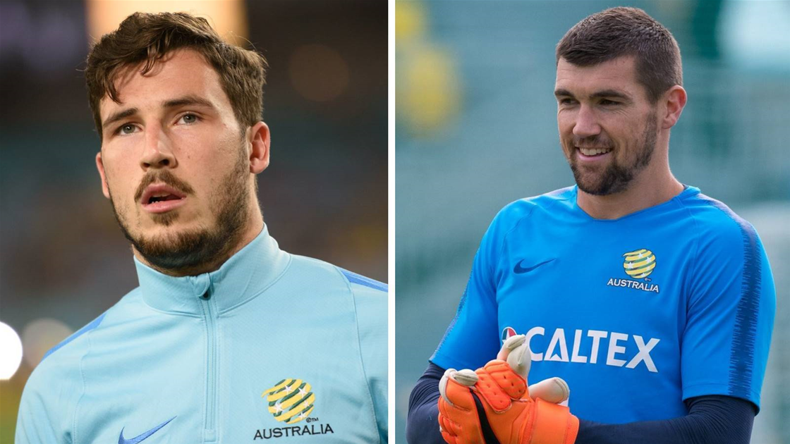 Roo Radar: Leckie and Ryan's redemption