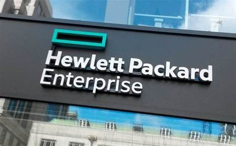 HPE makes big gains in hyperconverged over Dell, Nutanix
