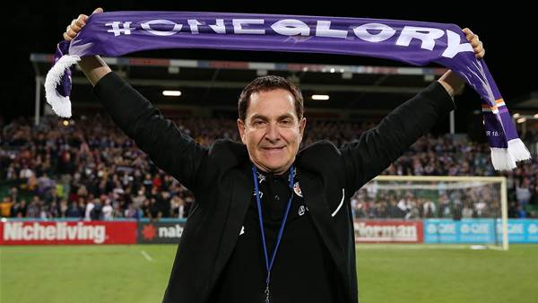 Glory owner slammed for player stand down