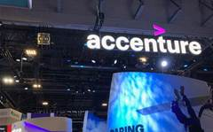 Accenture knew about ransomware attack in late July