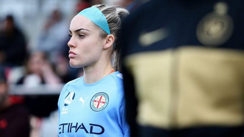 Carpenter: The W-League needs international stars