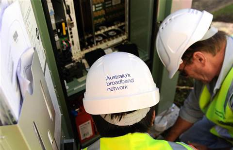 "NBN Co to spend $700m on ""business fibre zones"""