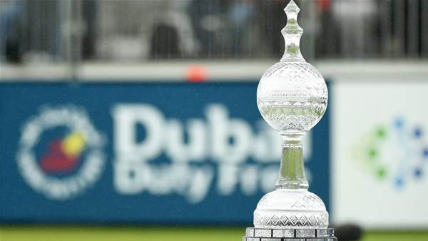 The Preview: Dubai Duty Free Irish Open
