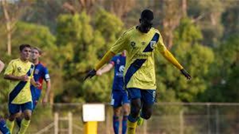 Throughout a club crisis, Mariners youth are thrashing all-comers