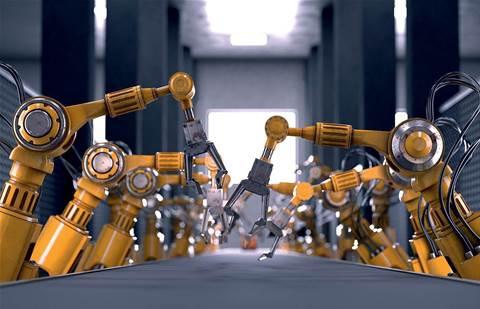 Aussie automation tech market to grow 20 percent next year: Gartner