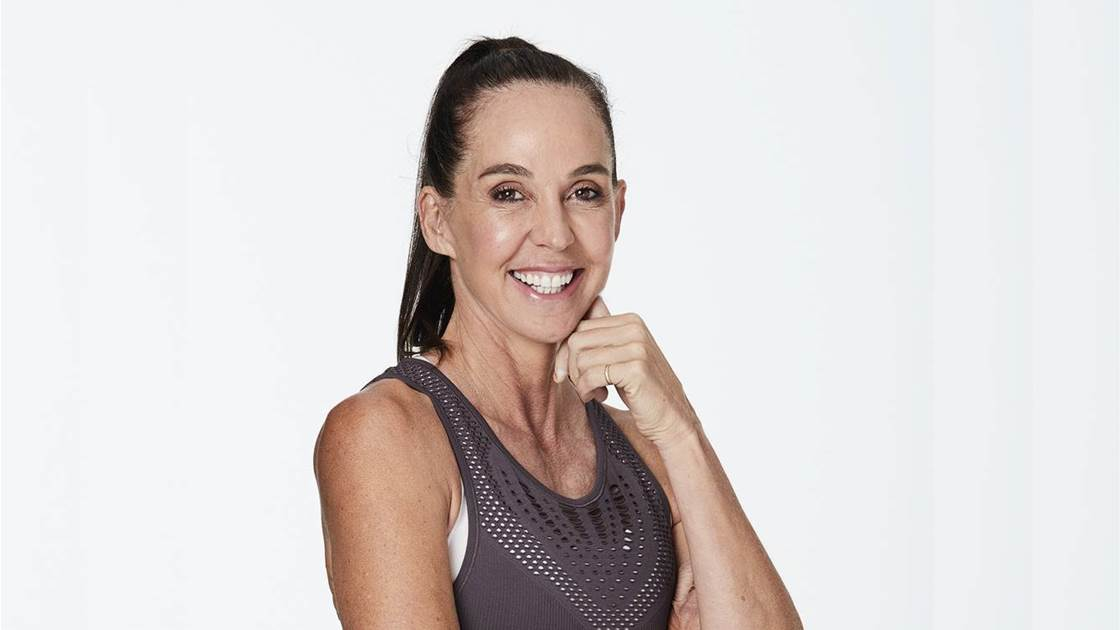 How Millionaire Founder of Boost Juice, Janine Allis, Stays Healthy, Energised & Happy At 54