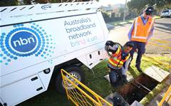 NBN Co commits $3.5 billion to FTTN, HFC upgrades