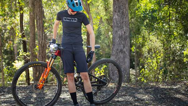 TESTED: Ion women's MTB clothing