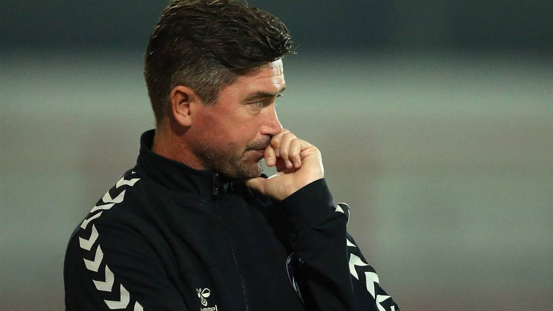 Kewell's Oldham slip to third defeat in a row