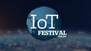 The 2020 IoT Festival Online is live!