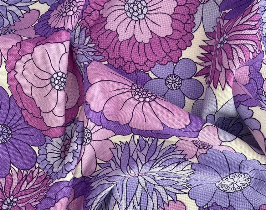 where to buy vintage fabric and other craft bits