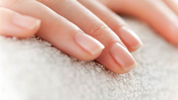 How To Keep Your Nails Healthy After 40