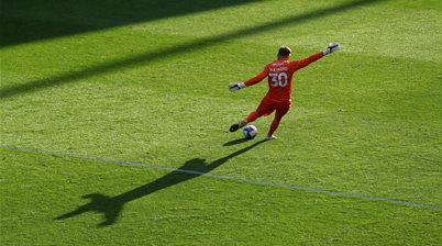 Aussie youngster stars in penalty shootout win in England