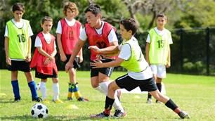 Australia's football coaching revolution