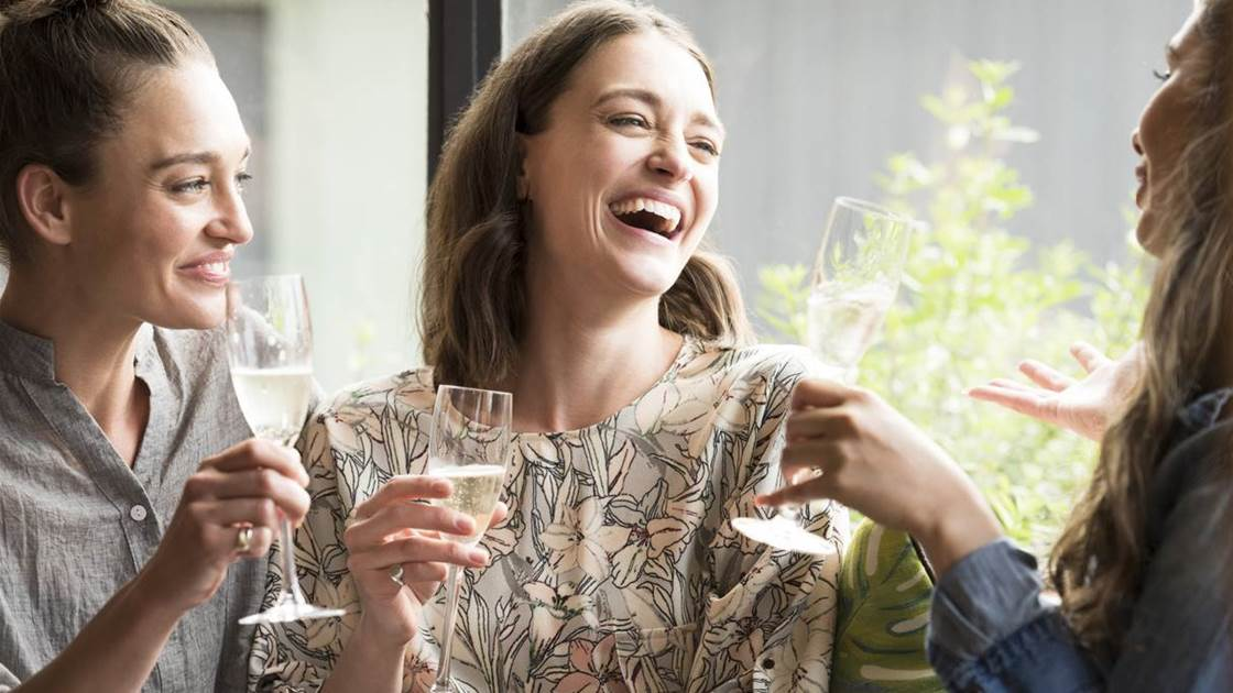 Is Weekend Drinking Cancelling Out Your Healthy Lifestyle Habits?