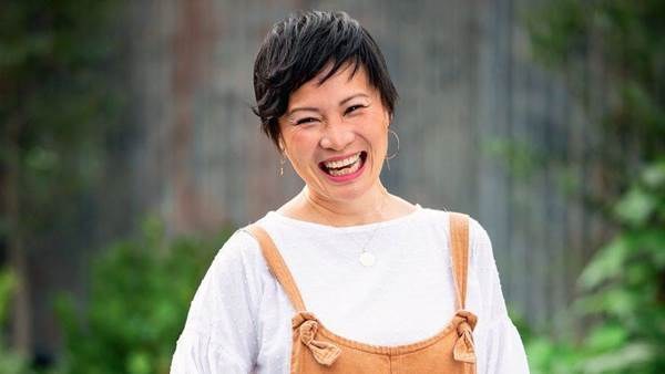 7 Life Musings On Anxiety, Patience & Drive From Celebrity Cook, Poh Ling Yeow