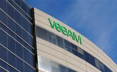 Veeam acquires backup and DR vendor Kasten