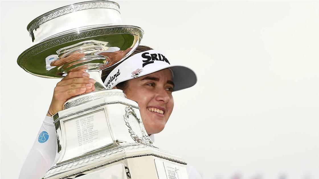 The Preview: KPMG Women's PGA Championship