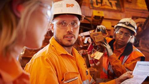BHP uses SAP Ariba to drive deeper into its $20bn spend