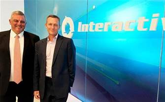 Interactive hits $220m amid COVID-19