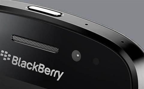 BlackBerry combines enterprise and Cylance partner programs